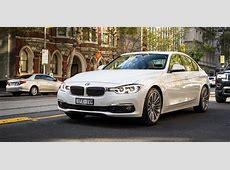2016 BMW 318i Review CarAdvice