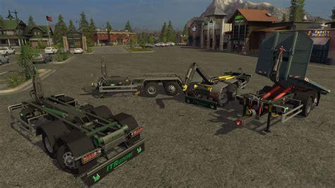 ls no 23 itrunner 26 23 for ls17 farming simulator 17 mod ls