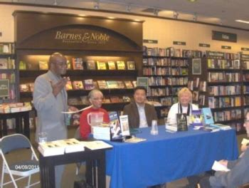 barnes and noble grossmont authors secrets of success at barnes noble event