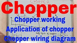 Chopper In Power Electronics