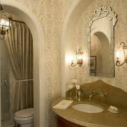 guest bathroom design ideas guest bathroom decorating ideas use fresh flowers comfortable guest baths southern living