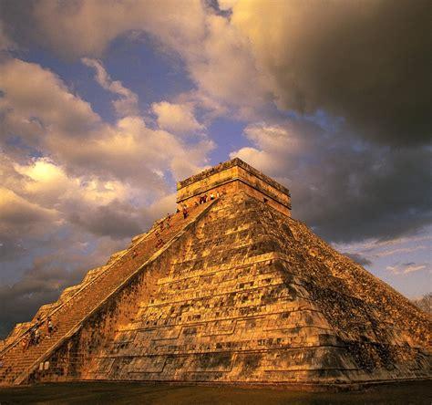 Ancient Mayan Ruins 4k Ultra Hd Wallpaper