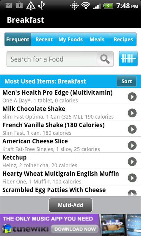 myfitnesspal android app myfitnesspal android app review android central
