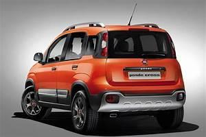 Fiat Panda 4x4 Cross : 2014 fiat panda cross adds more rugged looks ~ Maxctalentgroup.com Avis de Voitures