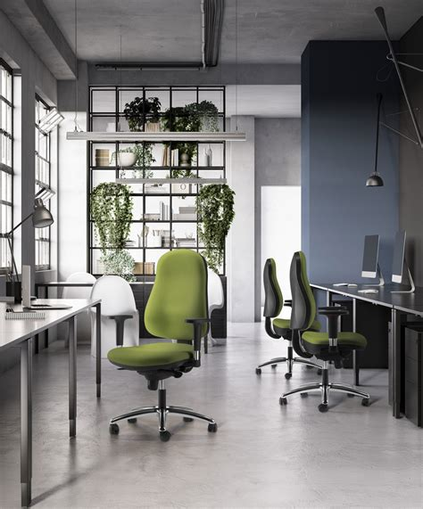 Office Archivi  Arte & D Srl Seating Solution