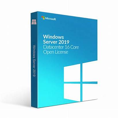 Server Datacenter Windows License Microsoft Cores