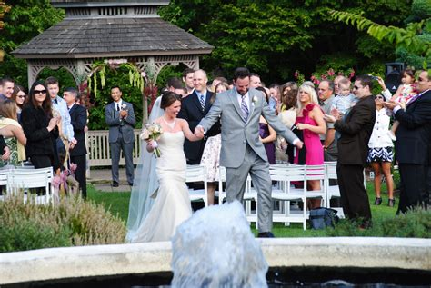 woodland park zoo garden wedding tylisaann s