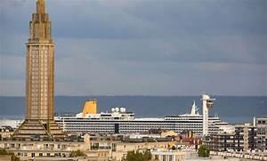 Piscine Le Havre : l eau dans la ville le havre ~ Nature-et-papiers.com Idées de Décoration