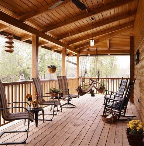 south carolina log home cabin life large  small cabin porches log homes