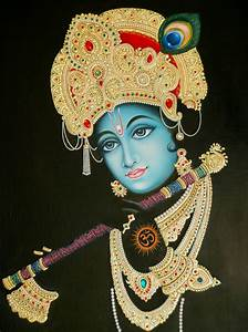 The Life of Lord Krishna and the Symbolism Behind It ...  Krishna