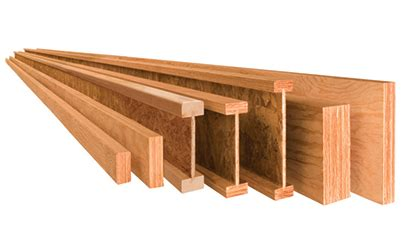 engineered lumber beams nichols lumber  hardware