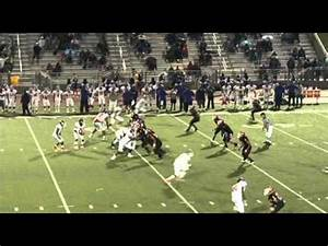 JALEN HUTCHINGS 2010 Football Highlights - North Point ...