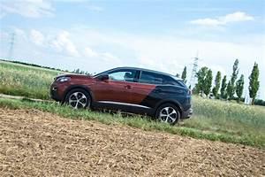 Essai Peugeot 3008 1 6 Thp 165 Eat6 : der peugeot 3008 gt line thp 165 eat6 im test autofilou ~ Medecine-chirurgie-esthetiques.com Avis de Voitures