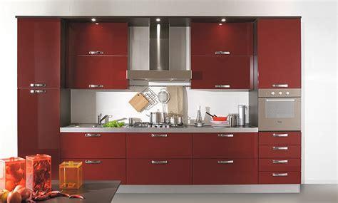 home christmas decoration modern kitchen designs  red