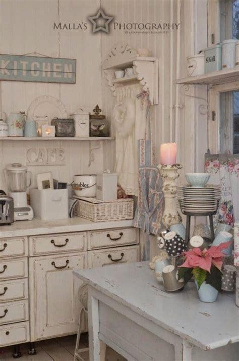 shabby chic kitchens ideas 50 shabby chic kitchen ideas 2017