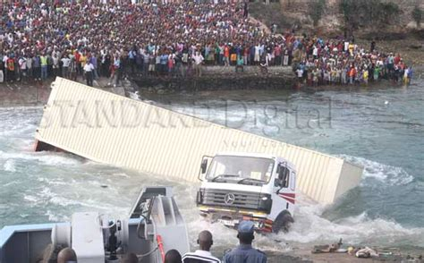 Breaking News Eleven Dead In The Mombasa Ferry Accident