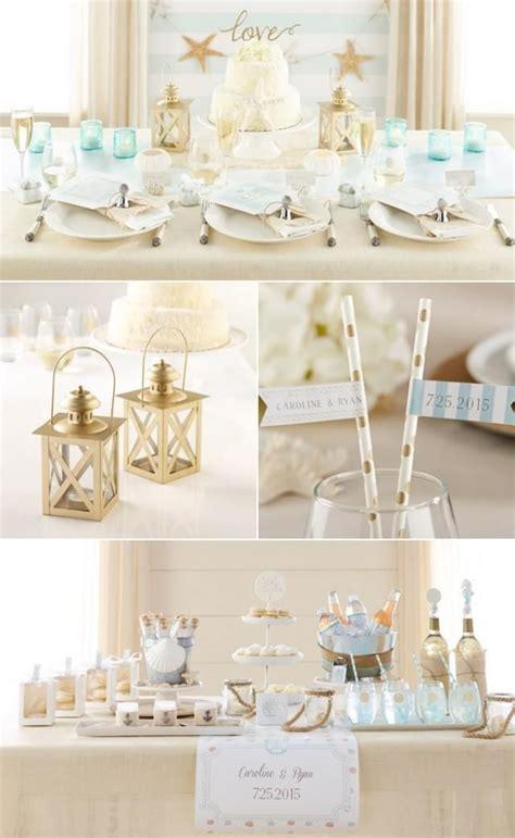 coastal beach theme wedding favor bridal shower favor