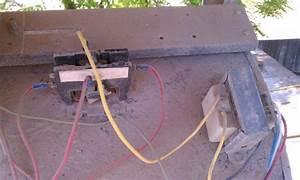 Swamp Cooler Wiring Concerns