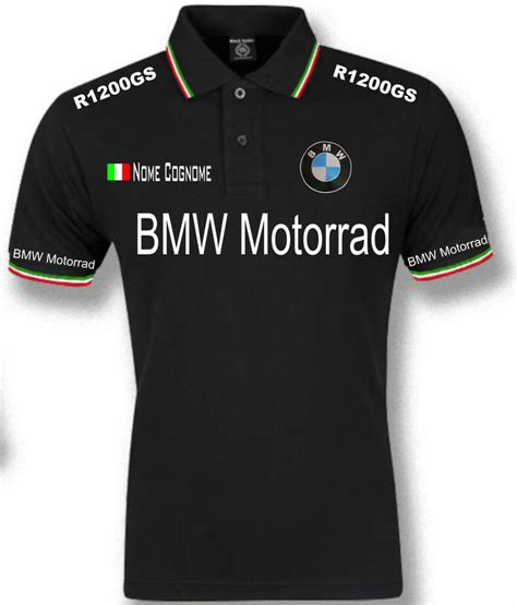 t shirt motorrad polo uomo bmw motorrad tricolore italia mens t shirt felpa camicia s m l xl ebay