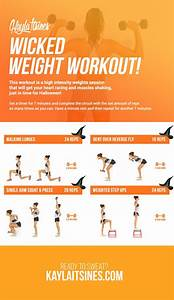 Women's Wei... Workout