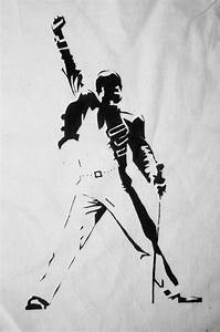 Pin by Yenna Choi on Art in 2019 | Freddie mercury tattoo ...