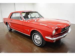 1966 Ford Mustang for Sale | ClassicCars.com | CC-1083098