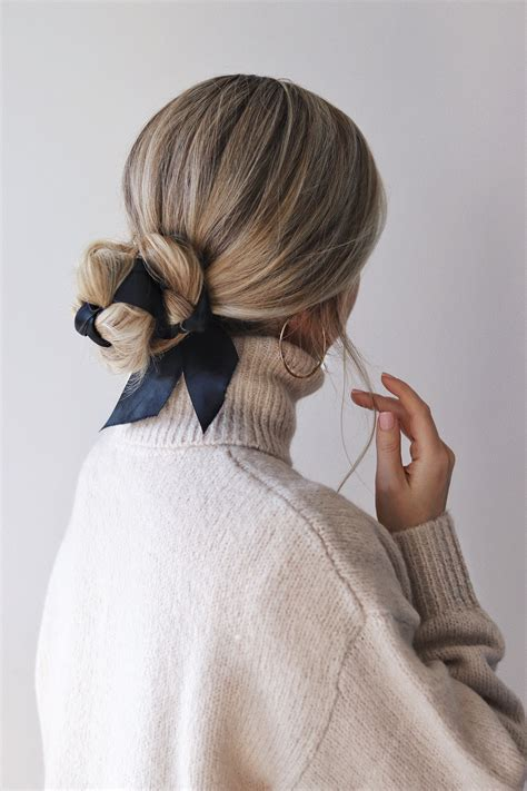 easy fall hairstyles hair trends 2018 hairstyles