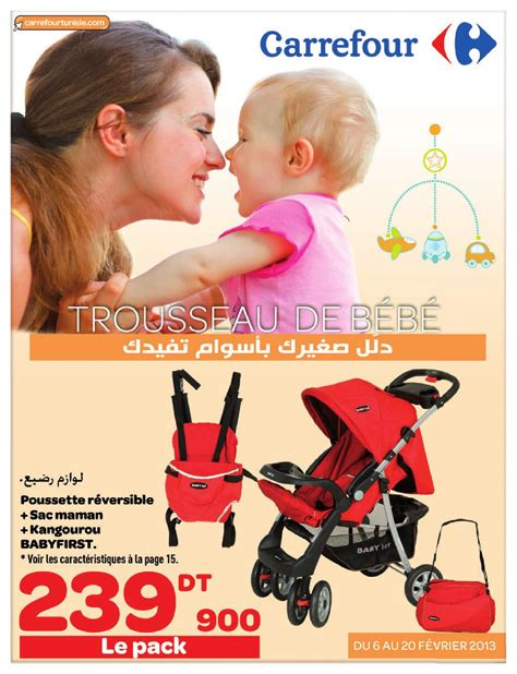 carrefour siege bebe issuu catalogue carrefour puériculture by carrefour