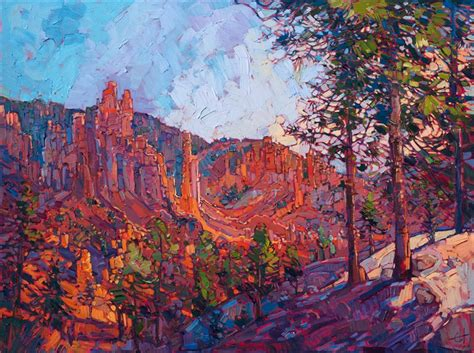 vista  bryce purchase contemporary impressionism