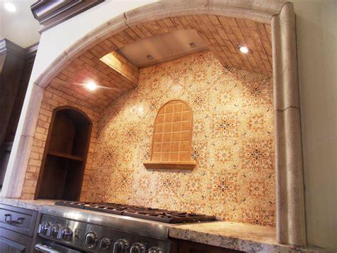 tile medallions for kitchen backsplash hegle tile kitchens tile backsplash medallions and