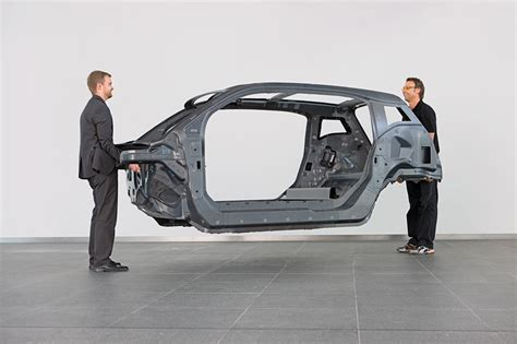 how to repair furniture bmw i3 might be cheaper to live with due to carbon fiber construction autoevolution