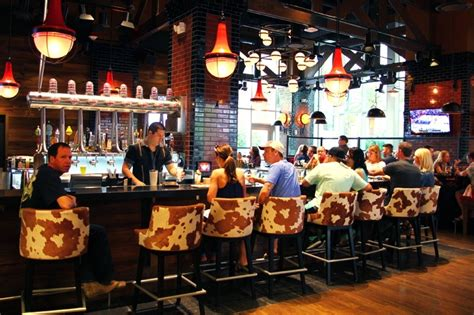 guy fieris vegas kitchen bar hits  home run   quad las vegas vital vegas