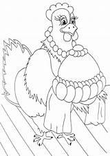 Loaf Coloring sketch template