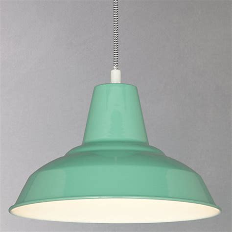 lewis penelope ceiling light green modern