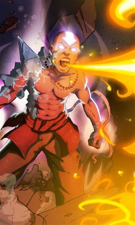 Avatar Anime Wallpaper - free the avatar anime hd wallpaper apk for
