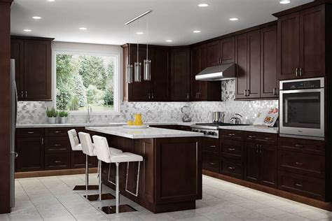 contemporary kitchen design ideas gallery