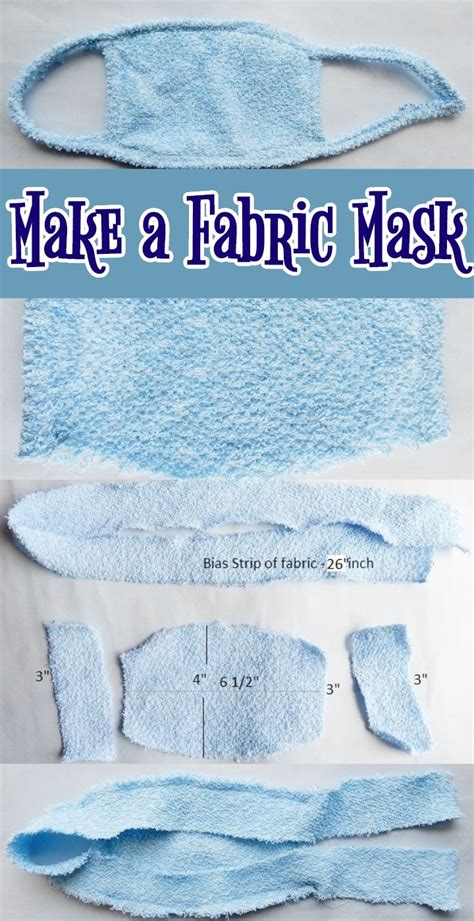 handmade diy mask ideas  virus protection diy crafti