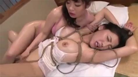 Super Hot Japanese Lesbian Tires To Have Sex With Her Maid