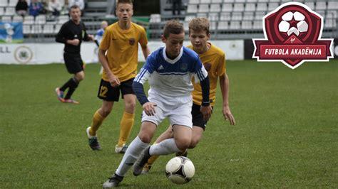 Sestā LFF Futbola akadēmijas sezona nāks ar vairākiem ...