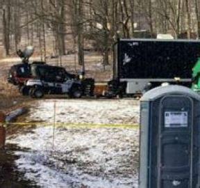 treasure hunters claim pennsylvania state officials