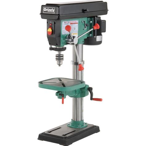 benchtop drill press tools top rated