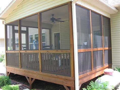 screen panels for porch removable screened porch panels garner carolina
