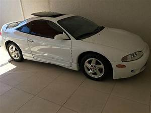 Chicote Da Inje U00e7 U00e3o Mitsubishi Eclipse 95