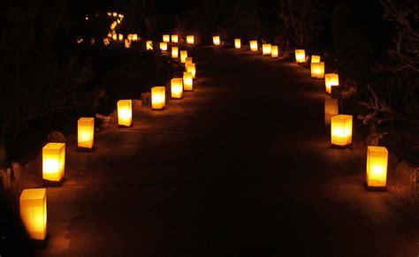 christmas luminary lights reindeer run 5k december 8 2012 fletcher park fletcher nc carolina runner