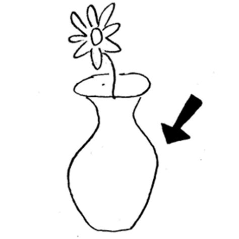 vase clipart black and white vase clipart black and white clipart panda free