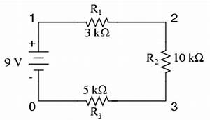 simple series circuits series and parallel circuits With drawing a circuit