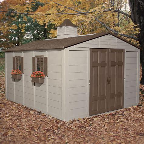 claudi sears storage sheds