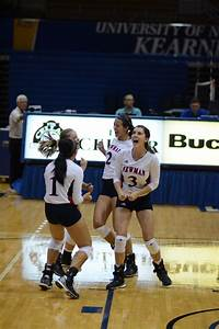 Women's volleyball team sets NCAA Division II record