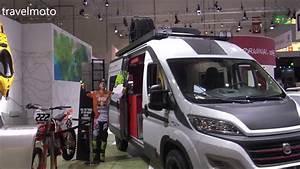 Fiat Ducato Camper Ausbau : camper van for dirt bikes fiat ducato multijet 2018 youtube ~ Kayakingforconservation.com Haus und Dekorationen