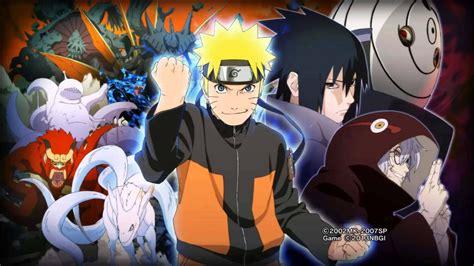 Naruto Wallpaper Hd Collections